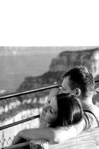 Grand Canyon - August 2009